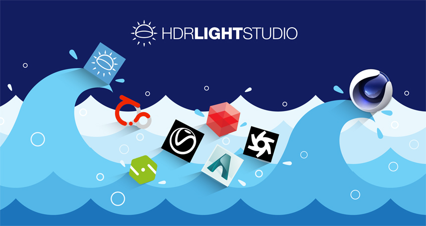 HDR Light Studio - Compatability