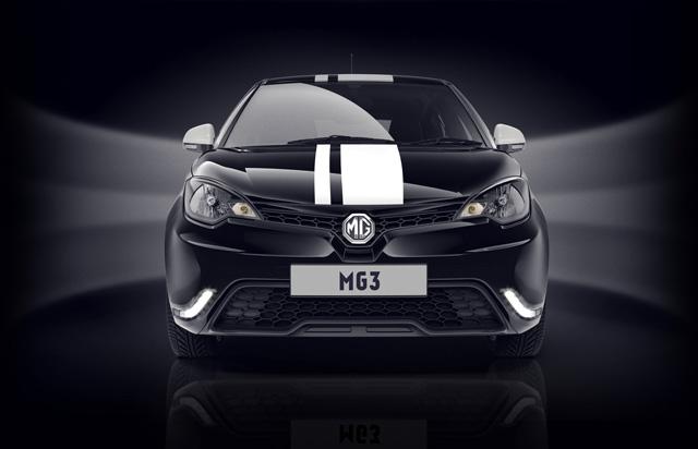 MG3 - Harniman