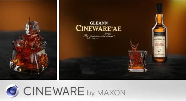 Cineware Launch