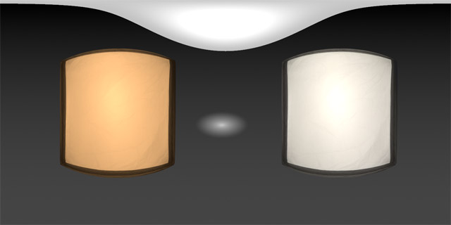 HDRI Lighting