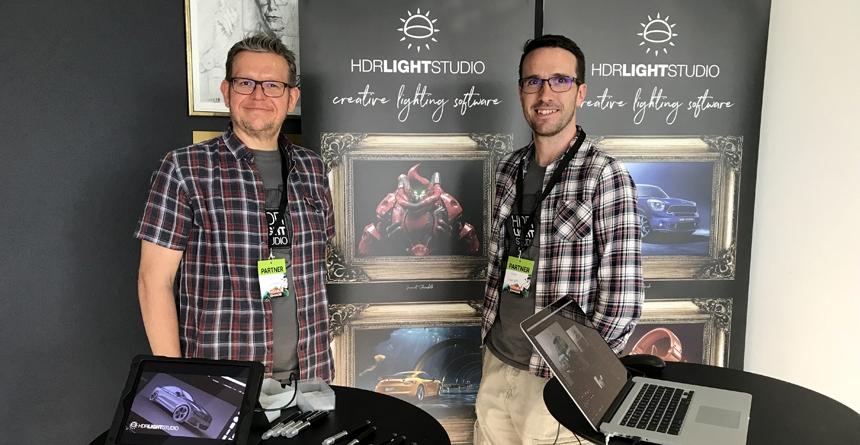 Founders of Lightmap