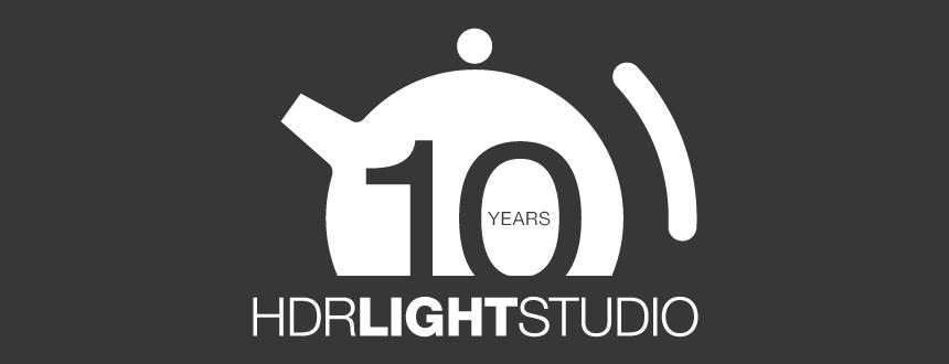 HDR Light Studio - 10 years