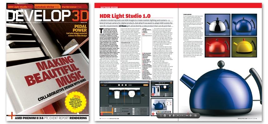 HDR Light Studio Review