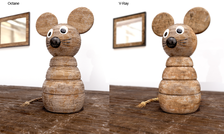 mouse-renders
