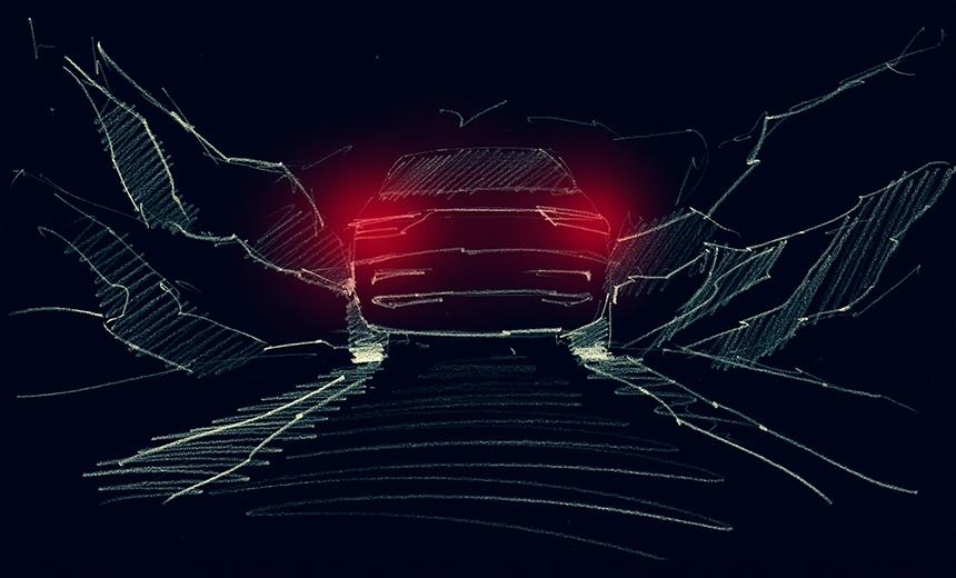 Mercedes-Benz EQC - Black Edition Concept (back view)