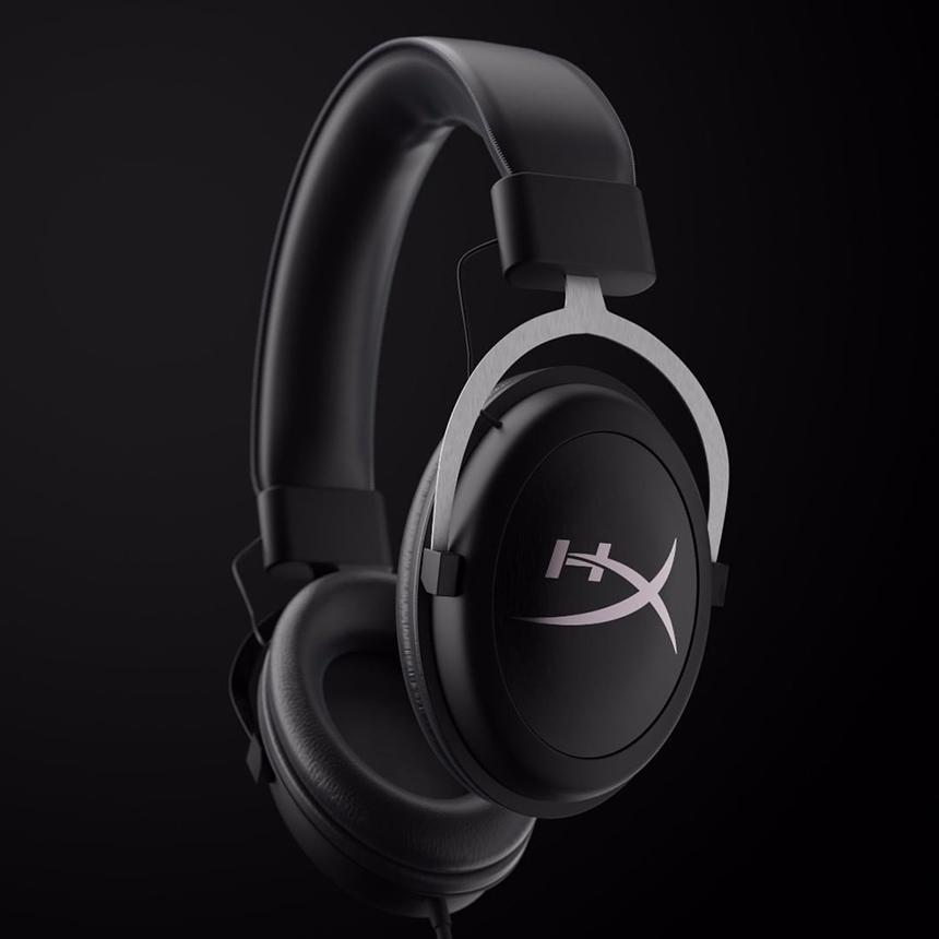 Headphones by Craig Dockerill