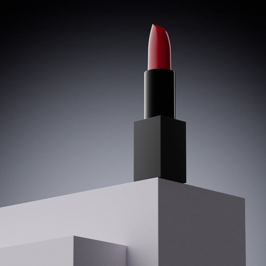 Lipstick by Craig Dockerill
