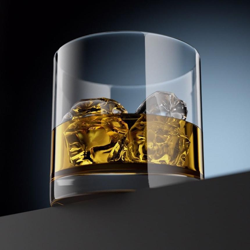 Whiskey by Craig Dockerill