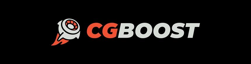 CG Boost Sponsor