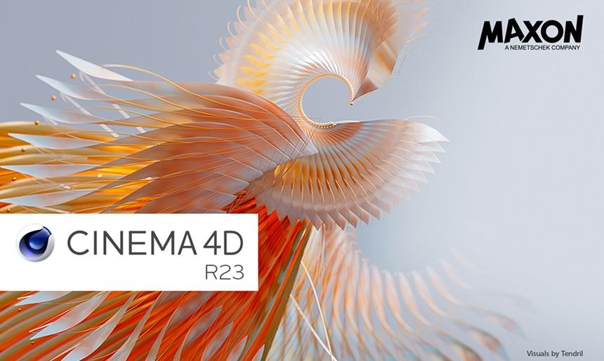 Cinema 4D R23 Lighting Plugin