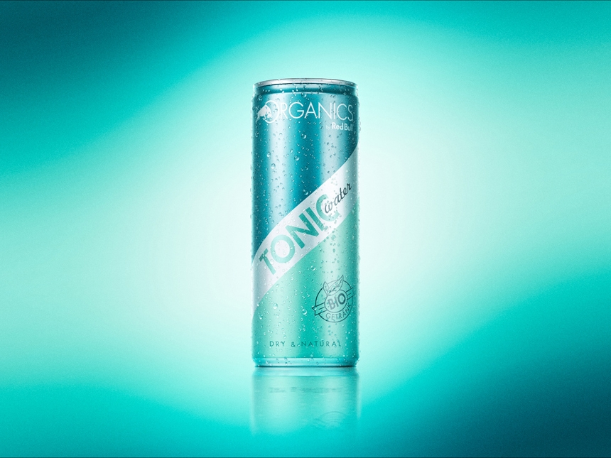 Red Bull Tonic Water