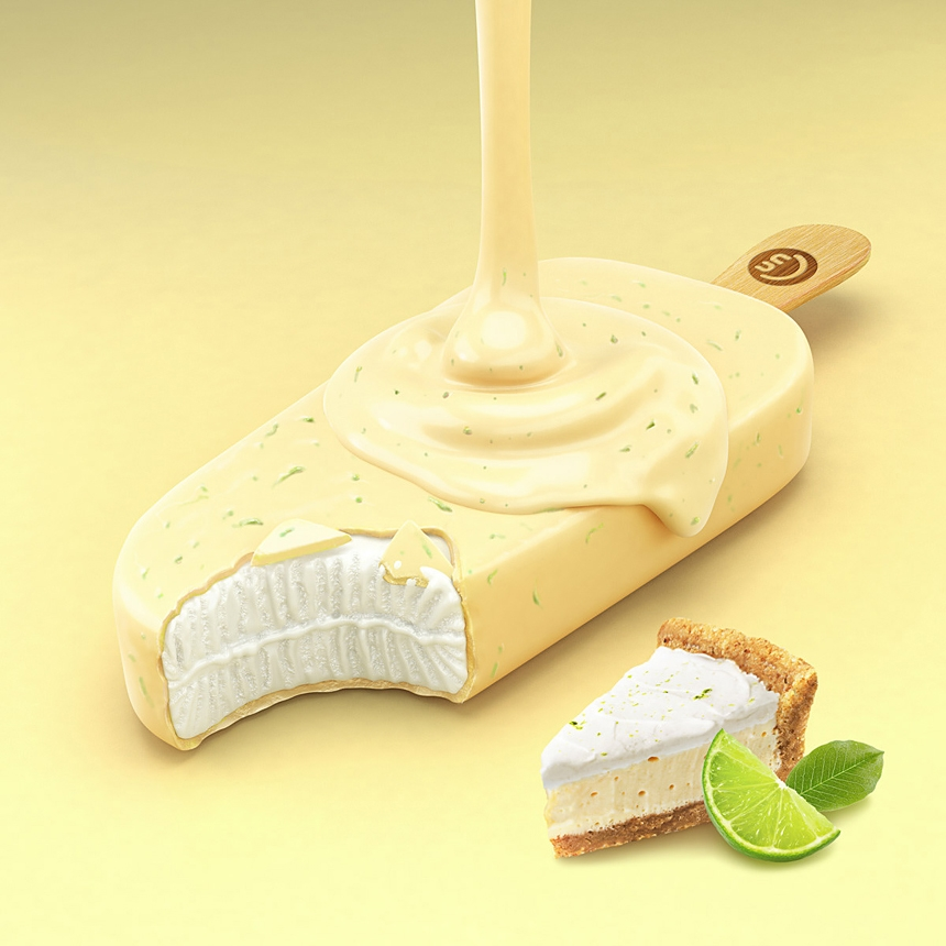 Jundia Ice Cream