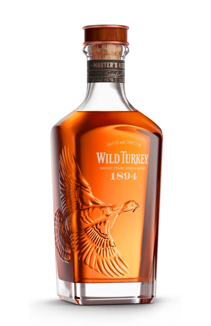 Wild Turkey Whiskey
