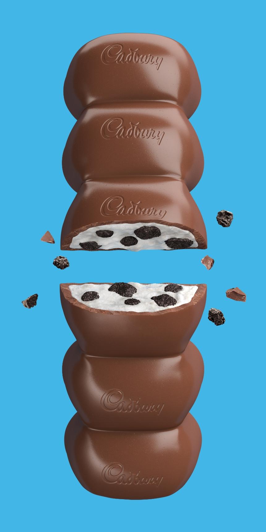 Cadbury x Oreo Chocolate