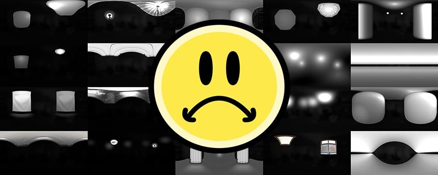 Studio HDRI Maps