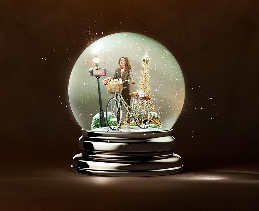 Luminous Creative Imaging
