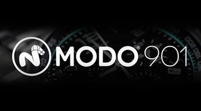 MODO 901 Connection Released