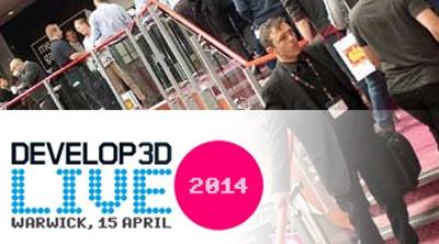 Develop3D Live 2014