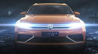HDR Light Studio lights up Shanghai Motor Show