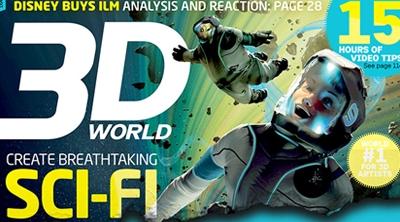 3D World Reviews HDR Light Studio 4