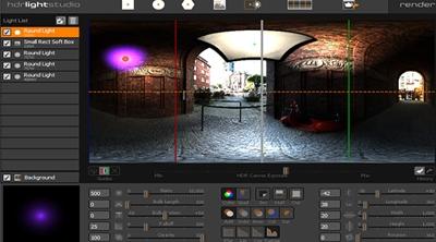 Lightmap Labs: Sneaky Peek: Part 1