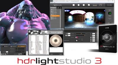 HDR Light Studio 3.0 has arrived!