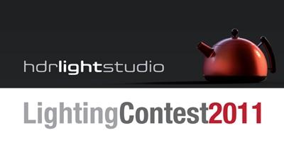 HDR Light Studio - Lighting Contest 2011