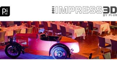 PI-VR IMPRESS3D 2011