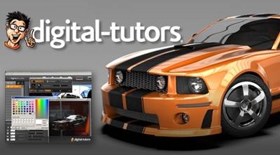 Digital-Tutors Add HDR Light Studio 2.0 Training to Achieve Photo-real Results
