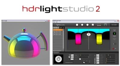 HDR Light Studio version 2 is released