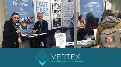 Looking back at Vertex 2020