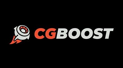 CG Boost Challenge Sponsor