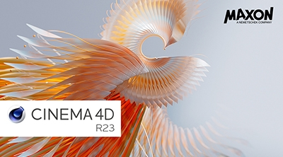 CINEMA 4D R23 Support Released