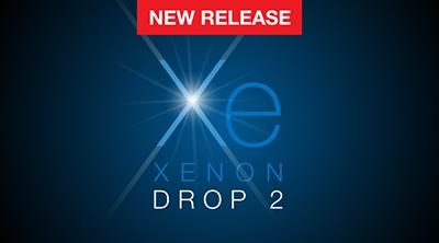 HDR Light Studio - Xenon Drop 2