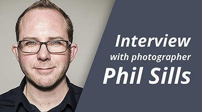 Interview with Phil Sills