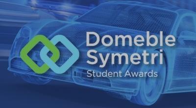 Domeble Symetri Student Awards - Winners