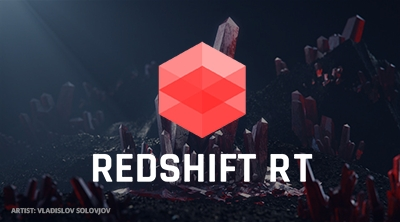 Redshift RT Open Beta is now available
