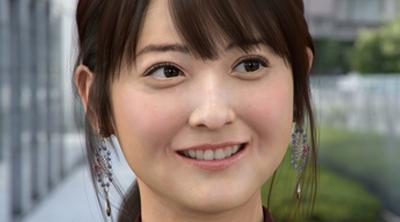 Masayoshi Shinohara - Portrait of Nozomi Sasaki