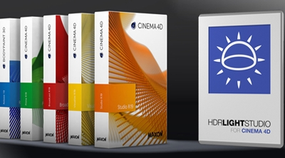 CINEMA 4D R19 Support Released