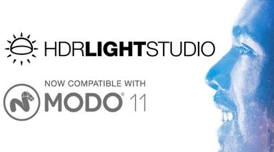 MODO 11 Compatible