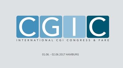 CGIC 2017 - International CGI Congress & Fare