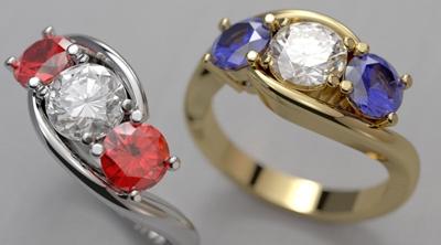 Lighting Software for Jewellery Rendering