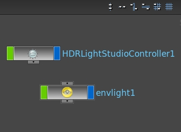Lightmap | HDR Light Studio Houdini Connection