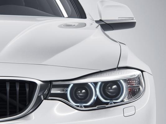 BMW 435i - PK3D