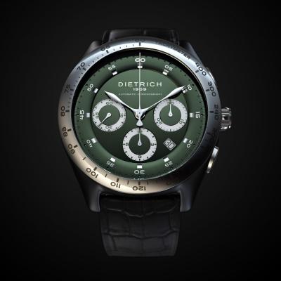 Design by Emmanuel Dietrich by Simulacrum - V-Ray for Rhino