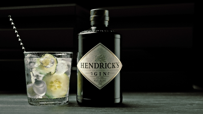 Hendricks by Sonoco-Trident
