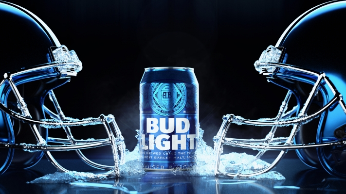Bud Light Sonoco Trident