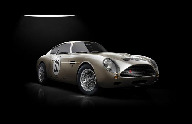 Aston Martin - Markus von Luecken, bildbotschaft.de