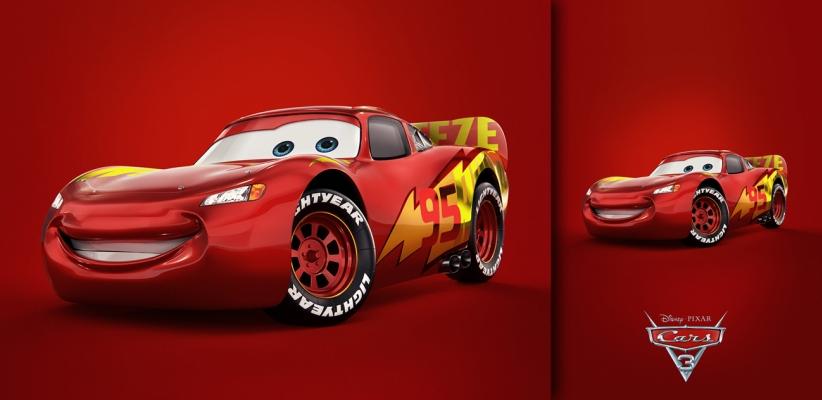 Cars 3 - Allan Portilho Studio