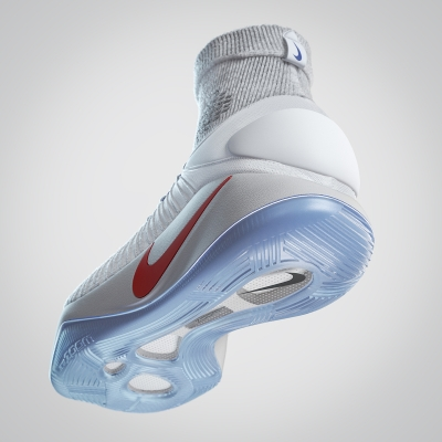 Nike Hyperdunk by Brendan McCaffrey